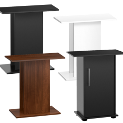 Rekord 600/700 stands and cabinets