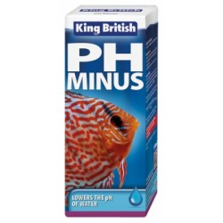 King British ph Minus
