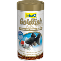 Tetra Goldfish Japan 145g