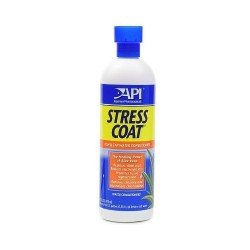 Stress Coat 120ml