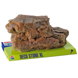Deco Stone Cliff Dark XL