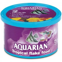 Aquarian Tropical Flake 200g
